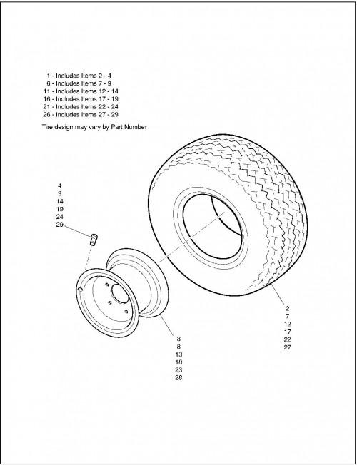 2001 Gas 29_Wheels & Tires