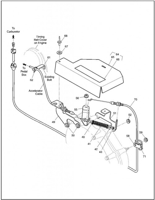 Club Car Battery Cables Engine Diagram And Wiring Diagram