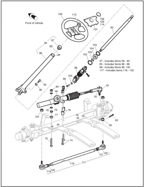 2006 GAS MPT_13_Front Suspension  Steering_3
