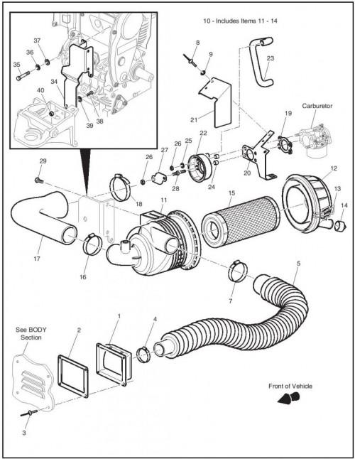 2006 GAS MPT_2_Air filter