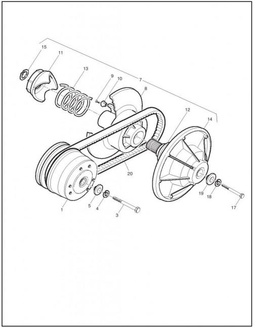 2006 GAS MPT_8_Clutch