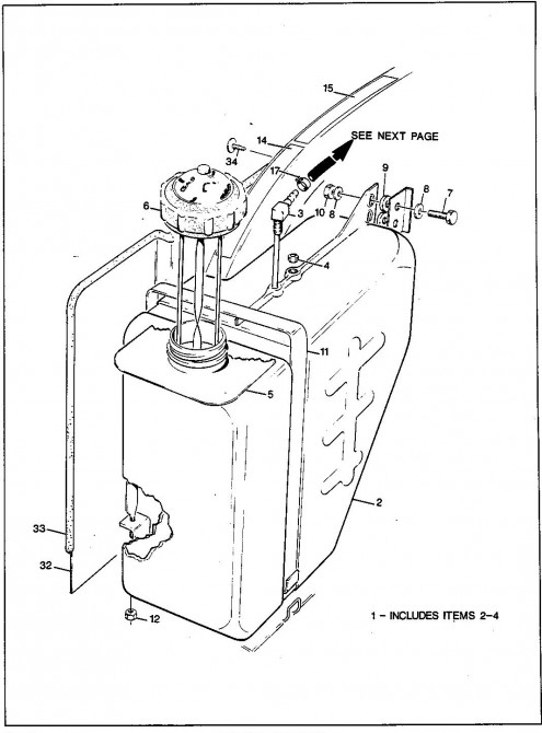 27_1989-1991 Gas Fuel System - Starting Late 1990