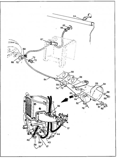 27_1989-1991 Gas Fuel System - Starting Late 1990_3