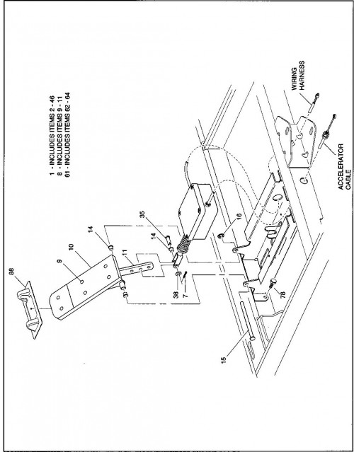 1989 Gas Ezgo Golf Cart Wiring Diagram Diagram Base