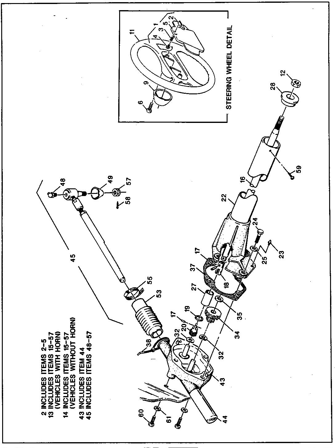 42_1989-1991 Electric and Gas Steering