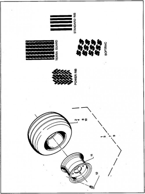 45_1989-1991 Electric and Gas Wheels and Tires