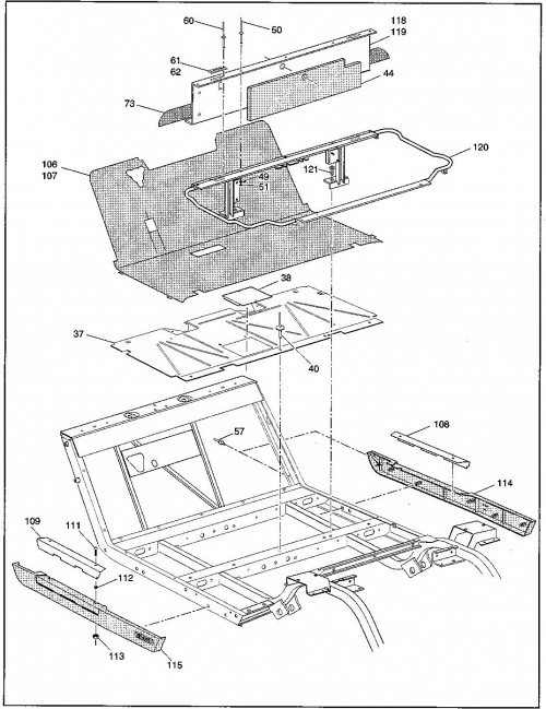 6_1994-1995 Electric and Gas Body and Associated Parts_4