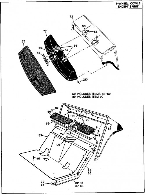 7_1989-1991 Electric and Gas Body and Associated Parts_4