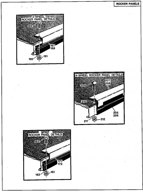 7_1989-1991 Electric and Gas Body and Associated Parts_6