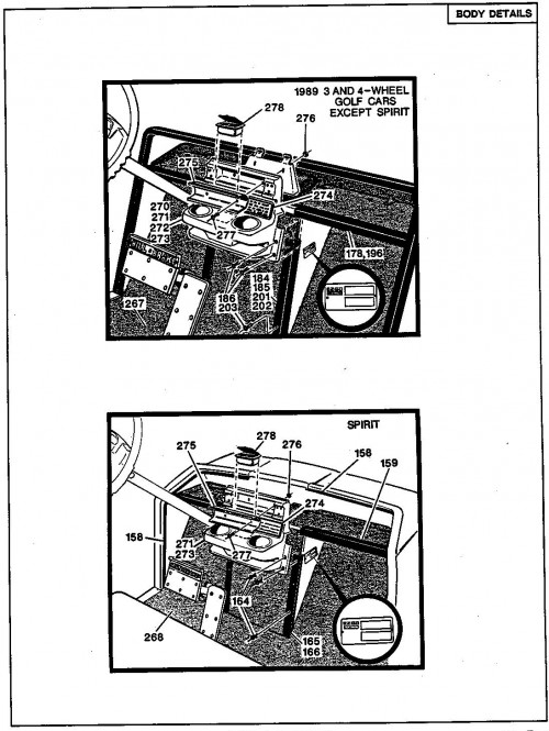7_1989-1991 Electric and Gas Body and Associated Parts_8