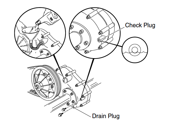 Ezgo Golf Cart Rear Axle Diagram