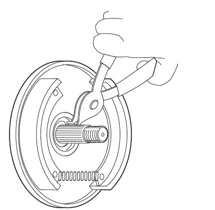Ez Go Golf Cart Rear Axle Diagram